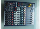 TABLE DE MIXAGE SOUNDCRAFT EPM6