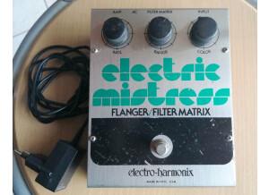 Electro-Harmonix Electric Mistress (42623)
