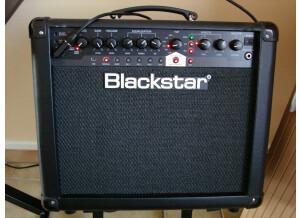 Blackstar Amplification ID:15TVP (13783)