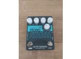 Pédale Electro-Harmonix Bass mono synth en parfait état !