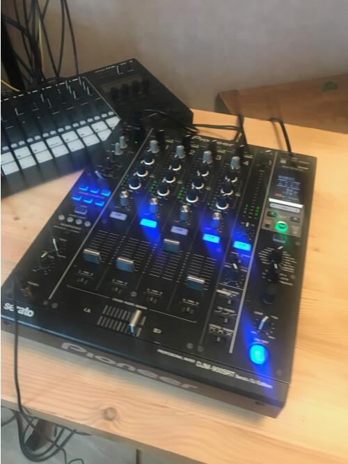 Pioneer DJM-900SRT (28065)