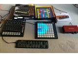 PACK CONTROLERS  pour HOME STUDIO