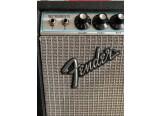 Fender Vibro Champ Silverface