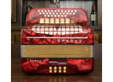 Vends accordéon HOHNER Norma IV