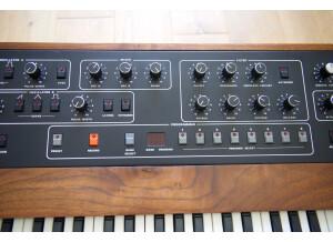 Sequential Circuits Prophet-5 (19764)