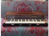 LOGAN PIANO STRINGS SYNTHESIZER [RARE !]
