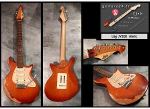 Lâg Jet New Vintage JV200