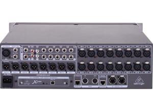 Behringer X32 Rack