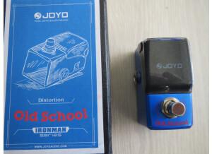 Joyo JF-313 Old School