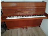 piano droit hupfeld