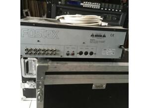 Fostex D80