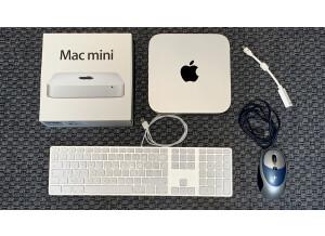 Apple Mac mini late-2012 core i7 2,3 Ghz (19818)