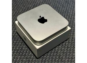 Apple Mac mini late-2012 core i7 2,3 Ghz (35232)