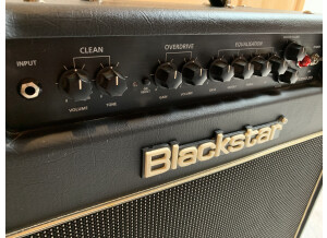 Blackstar Amplification HT Studio 20 (28891)