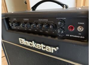 Blackstar Amplification HT Studio 20 (22531)