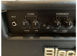Blackstar Amplification HT Studio 20 (81504)