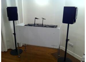 Glorious DJ Cockpit Deluxe XS