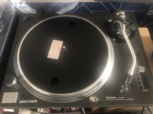 Technics SL-1210 MK2 (43832)