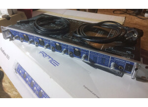 RME Audio Fireface 800 (14855)