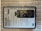 Linear PCM recorder - TASCAM DR-05