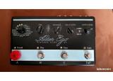 Vends TC Electronic Alter Ego Vintage Echo X4