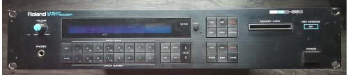 Roland D-550 (67201)