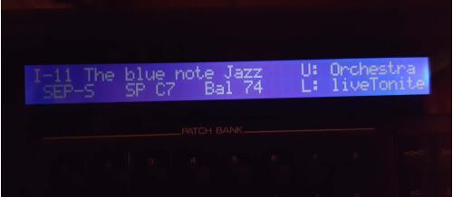 Roland D-550 (30437)
