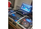 Régie DJM 900 NXS SRT & CDJ 2000 NXS