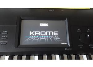 Korg Krome 61