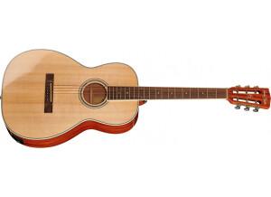 Harley Benton CLB-10SE Travel Bass