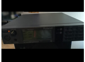 Roland SC-55