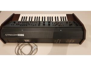 Korg MaxiKorg 800 DV