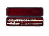 Vends Flute Traversière d'étude Yamaha YFL-281