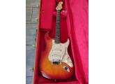 Vends Fender American Deluxe Stratocaster Ash 2006