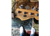Fender PB deluxe mex