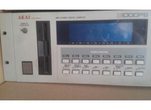 Akai Professional S5000