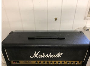 Marshall 2205 JCM800 Split Channel Reverb [1982-1989] (63056)