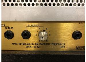 Marshall 2205 JCM800 Split Channel Reverb [1982-1989] (25102)