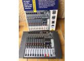 vends table de mixage XENYX X1222USB