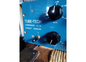 Tube-Tech CL1A