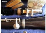 vends clarinette NOBLET PARIS modèle ARTIST
