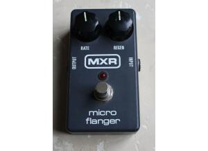 MXR M152 Micro Flanger (7456)