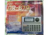 Vends DR-670
