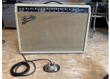 """Fender Deluxe Reverb 65 Amp """" Special Edition / Blonde Tolex """"  Made in U.S.A."""