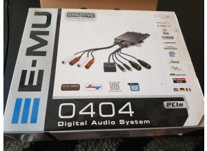 E-MU 0404