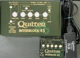 Vends Quilter Labs InterBlock 45
