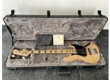 Vends ou échange Fender American Elite Jazz Bass V