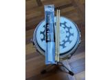 "Pearl Piccolo 13"" + Practice Pad Meinl + stand..."