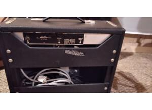 "Fender Champ ""Silverface"" [1968-1982]"