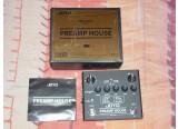 Joyo Preamp House R-15 9 modèles d'ampli